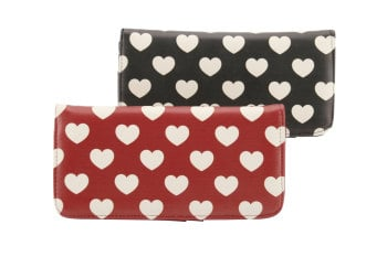 Love Hearts Purse/Wallet