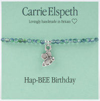 Carrie Elspeth - HAp-BEE Birthday - Bracelet