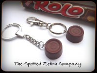 Replica Rolo® - Keyrings