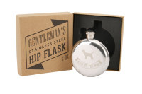 Hair of the Dog - Hip Flask 5oz