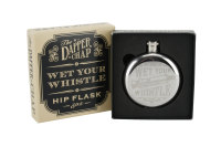 Wet your Whistle - Hip Flask 5oz