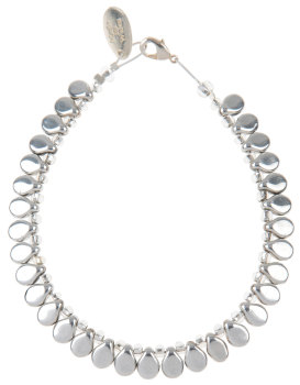 Carrie Elspeth - Teardrop Bracelet