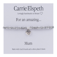 Carrie Elspeth - For an amazing Mum - Bracelet