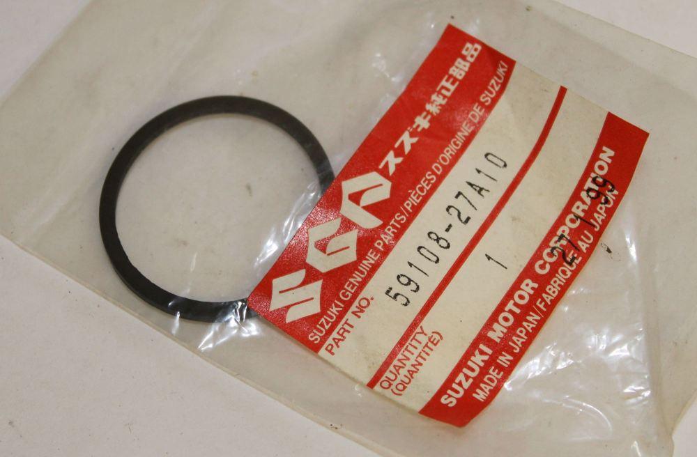 Suzuki GSXR1100 GSXR750 DR650 Front Brake Caliper Wiper Seal 59108-27A10