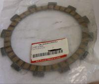 Suzuki GSF600 GSF650 Bandit Driven Clutch Plate NOS 21441-37430