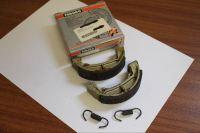 Ferodo Brake Shoe Set FSB792 BYTE 50, HACKER 50, ADRESS 50, AH50 , SEPIA AU50ZZ, TUNE 50,