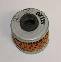 Aprilia Scarabeo 99-02 125 Leonardo 125 98-99 Oil Filter OX129 NOS - Priced to clear