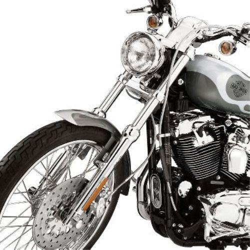 Harley-Davidson Sprotster Chrome Front End Kit XL 00-07 46331-04