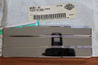 Harley 97-'03 XL Models Battery Top Cover Chrome 66367-97
