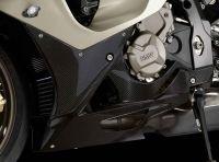 BMW S1000RR Carbon Fiber Engine Lower Fairing Panels 71607722464