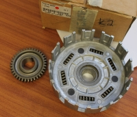 BMW F 650 F 650ST Clutch Housing Kit 21212343324
