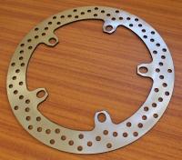 BMW R1200RT R1200ST R900RT Front Brake Disk 34327674535