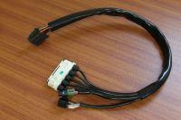 Harley XL883 XL1200 Sportster '04-'07 Instrument Wiring Harness 68814-04