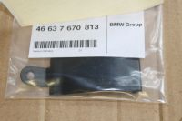 BMW C1 Wind Deflector Retaining Clip 46637670813
