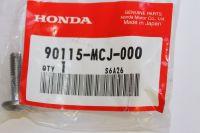 Honda CBR900RR Right Footrest Guard Bolt 6x23 90115-MCJ-000