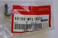 Honda CB1100 CBR1000RR VFR1200 Front Brake Disc Bolt 90106-MFL-D20