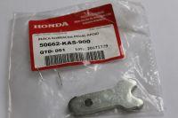 Honda NX400 XLR125 XR125 NXR150 NXR125 Footrest Plate 50662-KAS-900