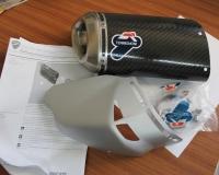Ducati Multistrada 1200 TERMIGNONI Silencer 96459610B