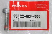 Honda VTR1000 RTV1000 Front Caliper Bolt 8x30mm 90122-MCF-000