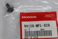 Honda CBR1000RR VFR1200 Exhaust Cover Bolt 90120-MFL-D20