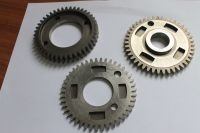 BMW F650 F650 ST Compensating Shaft Gear Set 11272343073