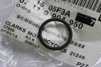 BMW R1200GS/Adv/RT/R/S/Rnine Oil Filler O-Ring 07119904950