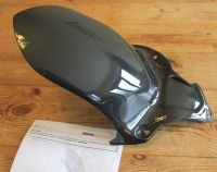 Ducati Monster 696 Carbon Rear Mudguard NOS 969A04309
