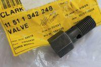 BMW HP2 R1100 R1150 R1200 R850 R900 RnineT Oil Pump Ventilation Valve 11511342248