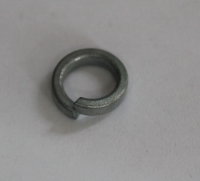 "Harley Lock Washer 3/8"" High Collar 7045"