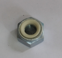 Buell Primary Adjuster Screw Self Sealing Nut 7804