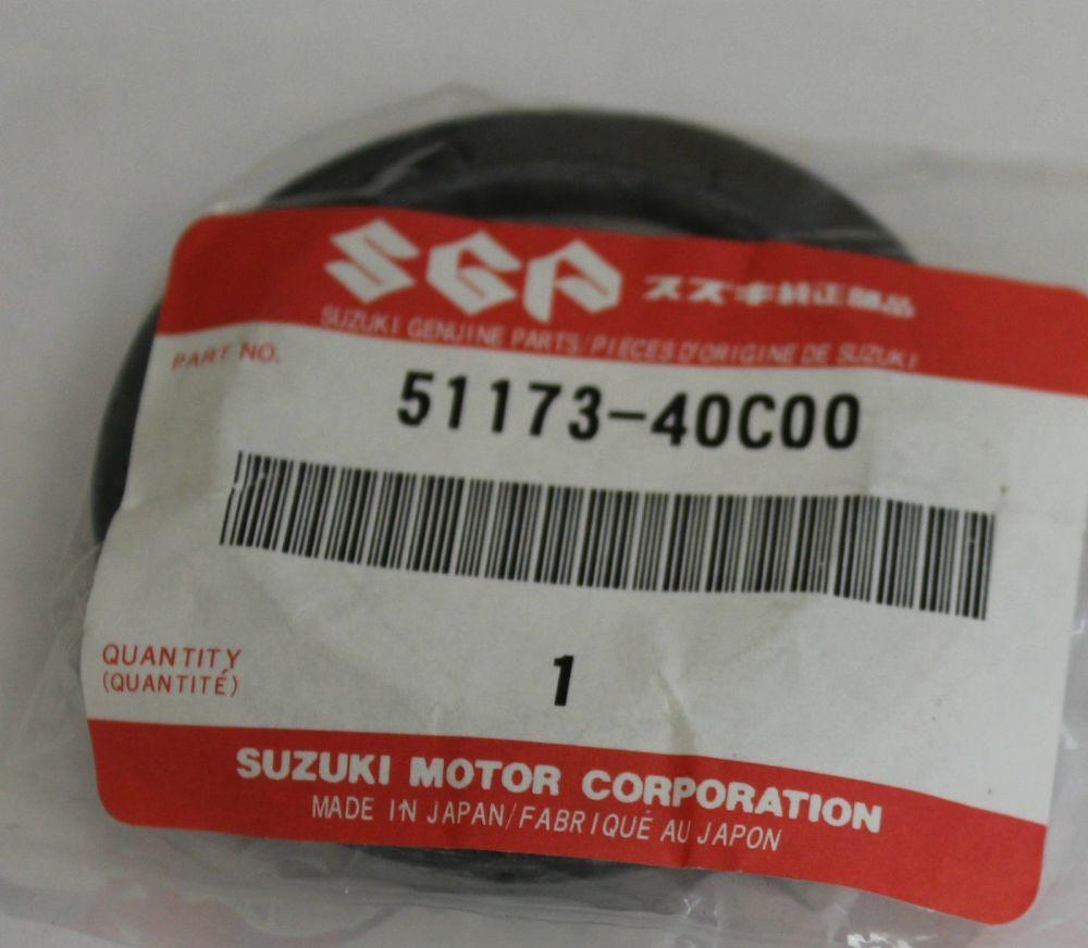 Suzuki GSX1100 91-94 GSXR1100 89-90 Front Fork Dust Seal NOS 51173-40C00