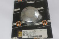 Custom Chrome FXWG FXST Fork Stem Nut Cap 160110
