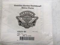 Harley XL Sportster 2004-2006 Front Brake Seal Kit 43529-04