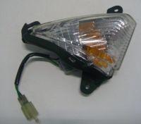 Kawasaki ER650 GTR1400 Z1000 ZZR1400 ZX6R Front Right Indicator 23040-0120