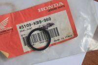 Honda NSR125 Front brake caliper Dust Seal 45109-KB9-960