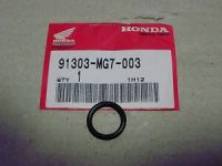 Honda O-Ring 13.8X2.5mm 91303-MG7-003