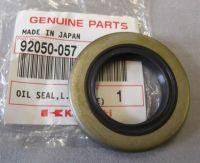 Kawasaki KX500 KX420 KX450 KDX400 KDX420 Left Crankcase Oil Seal 92050-057
