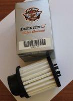 Harley Davidson Definitive5 Filter Element 63834-07