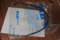 Honda VFR750 VFR400 NC24 Throttle Cable New Old Stock 17910-MT4-000