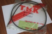 Suzuki TS100 TC100 Choke / Starter Cable 58410-25300 NOS Pattern Part