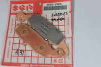 Suzuki SV650 Front Left Brake Pad Set Genuine OEM 59302-33830