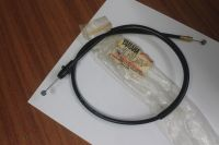 Yamaha T50 T80 Townmate Choke Cable Genuine OEM NOS 22F-26331-01