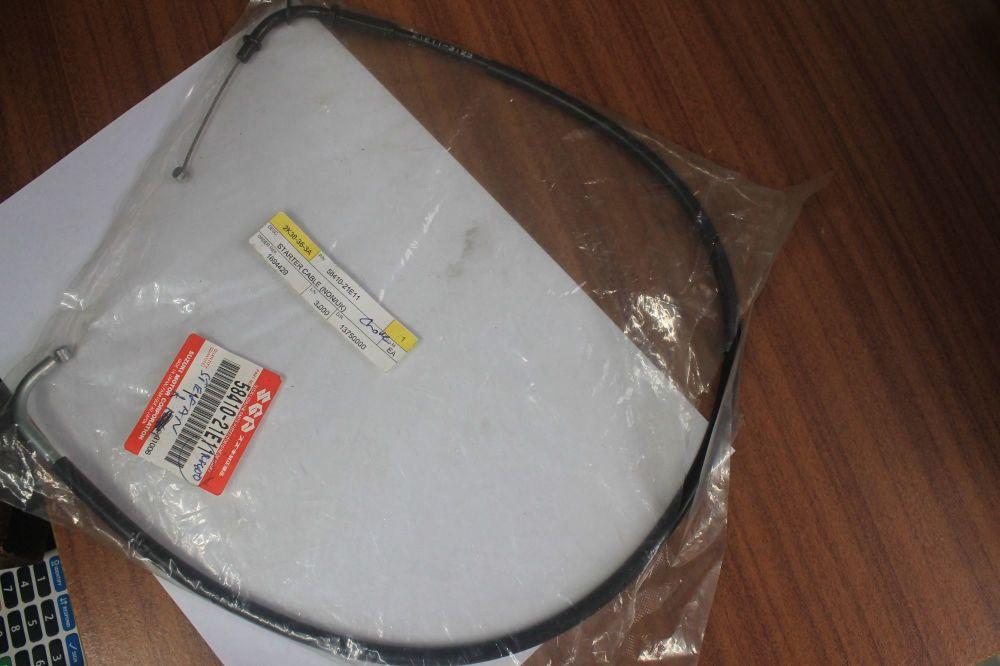 Suzuki GSF400 Bandit (Non UK) Choke Starter Cable 58410-21E11