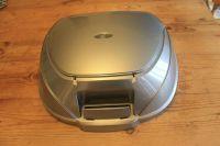 Honda CBF1000 FES125 35L Top Box Lid Quasar Silver 08L55-KTF-811R5