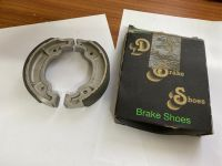 Yamaha Neos YN100 YQ100 XN125 XV125 YBR125 XV250 XT350 Rear Brake Shoes
