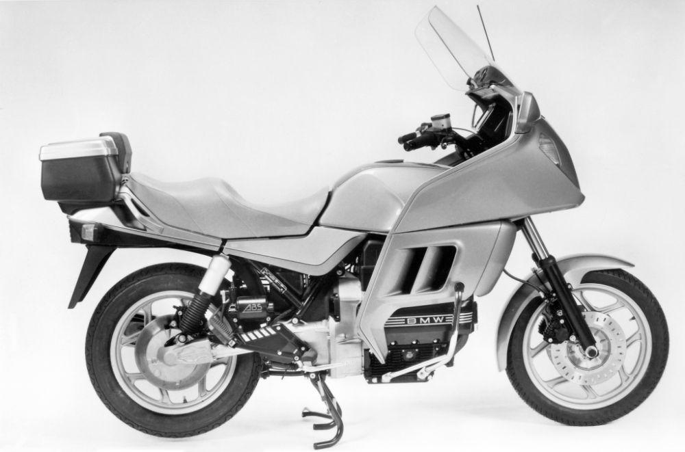 BMW - K Series