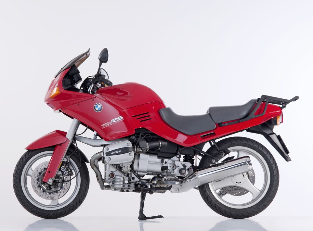 BMW - R Series