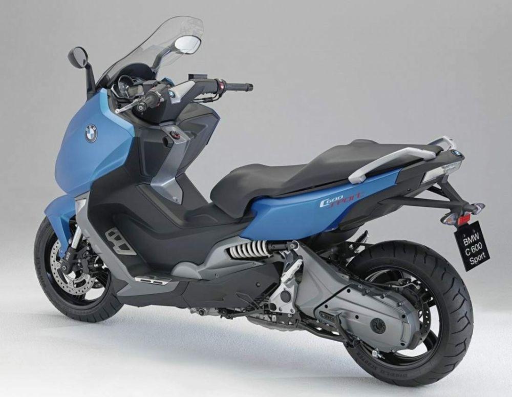 BMW - C Series