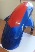 BMW S1000RR Front Mudguard Blue / Red 46617722254