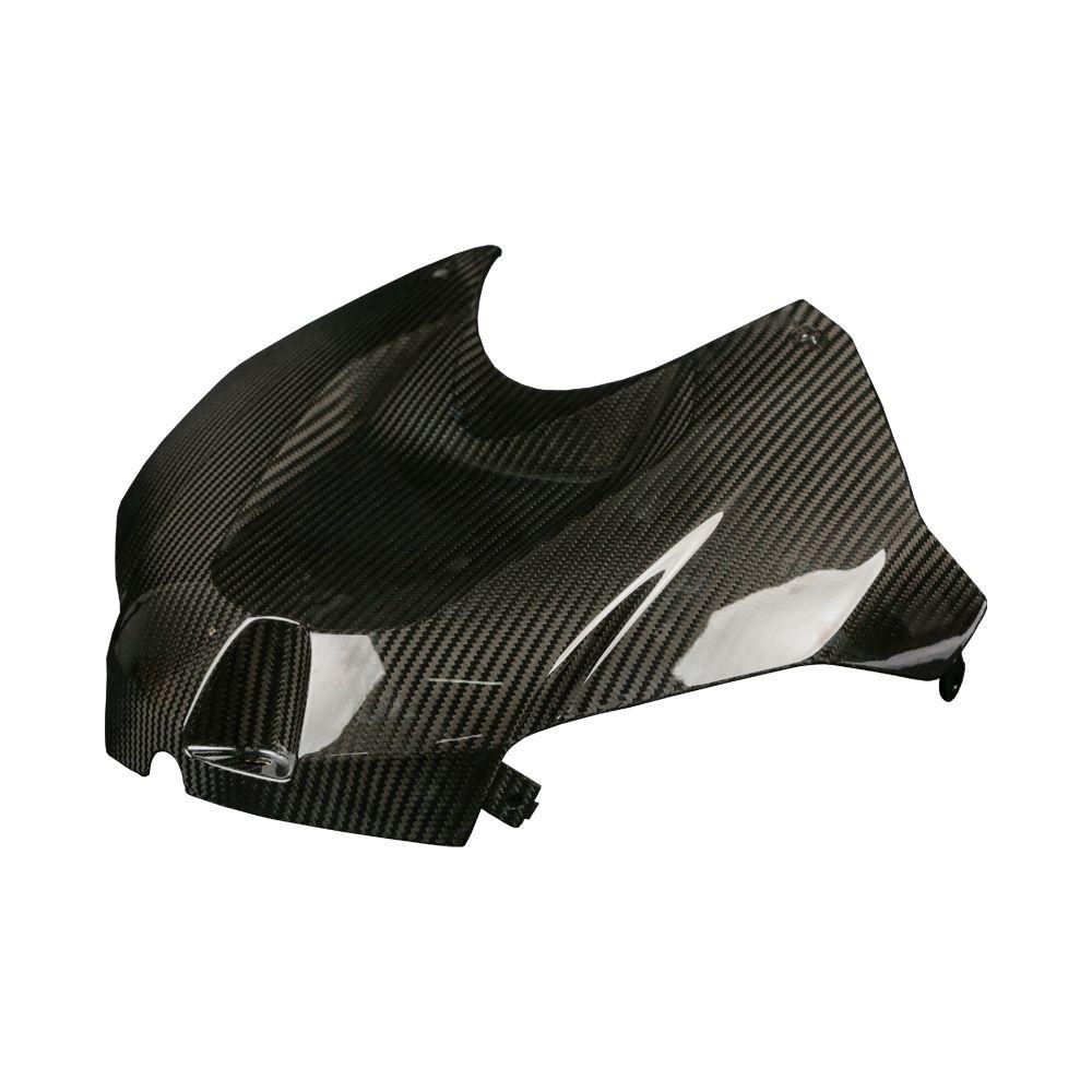 BMW S1000RR S1000R Carbon Fibre Air Box Cover 77318537855